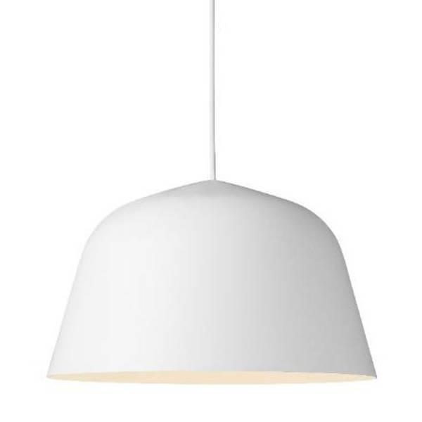 Bilde av Ambit Pendant Lamp Ø: 25 cm - Hvit
