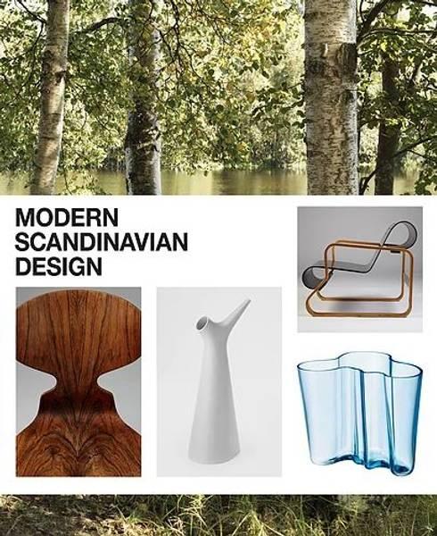 Bilde av Modern Scandinavian Design